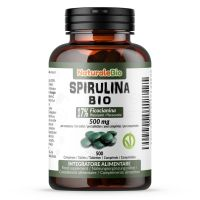 Spirulina in Compresse