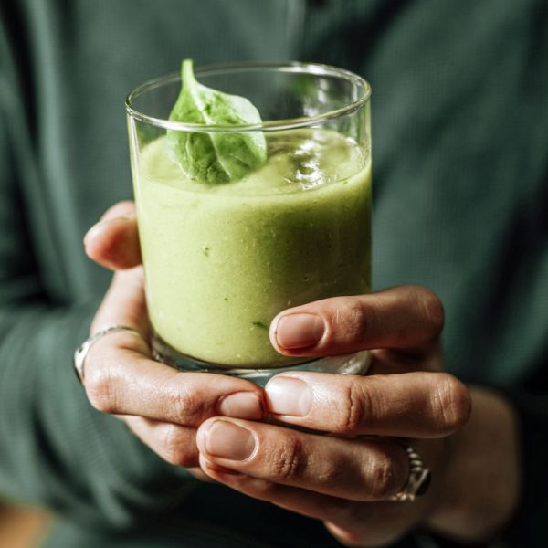 Green Smoothie con Maca
