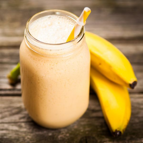 Smoothie di Maca e Banana
