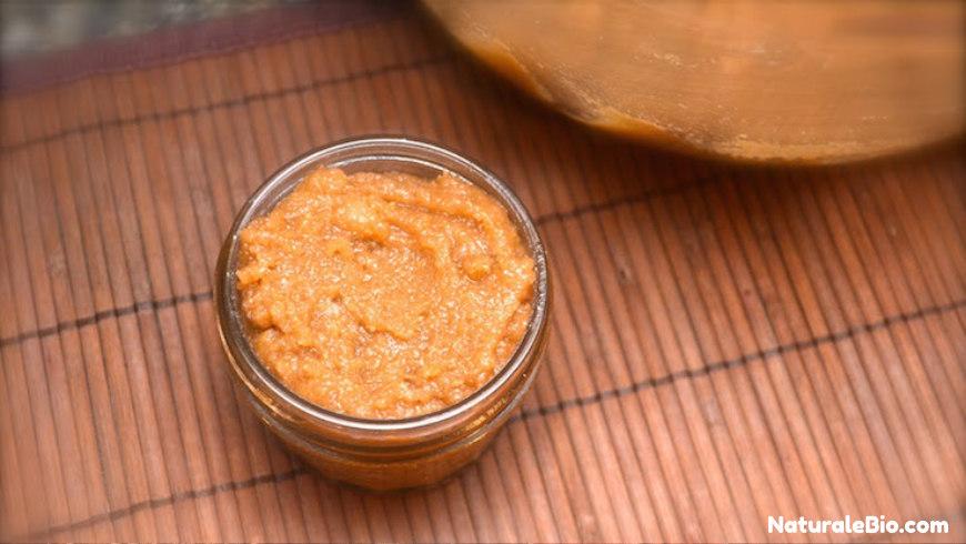 esfoliante olio di cocco
