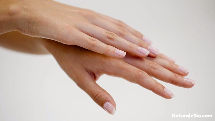 olio di cocco idradante mani