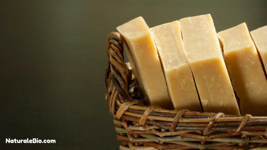 sapone di marsiglia olio di cocco