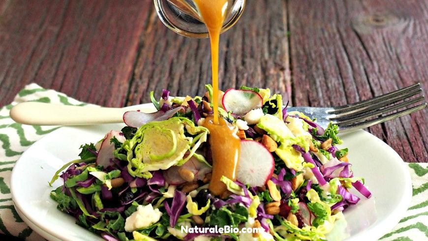 miele di manuka condimento insalata