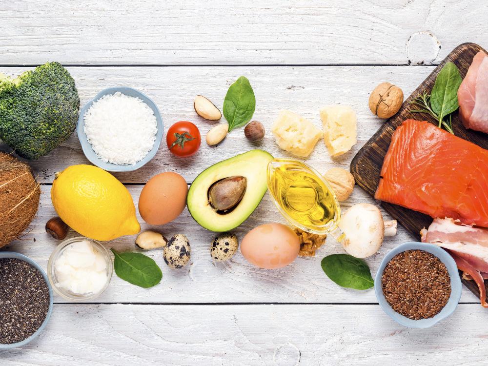 Dieta chetogenica - benefici e controindicazioni