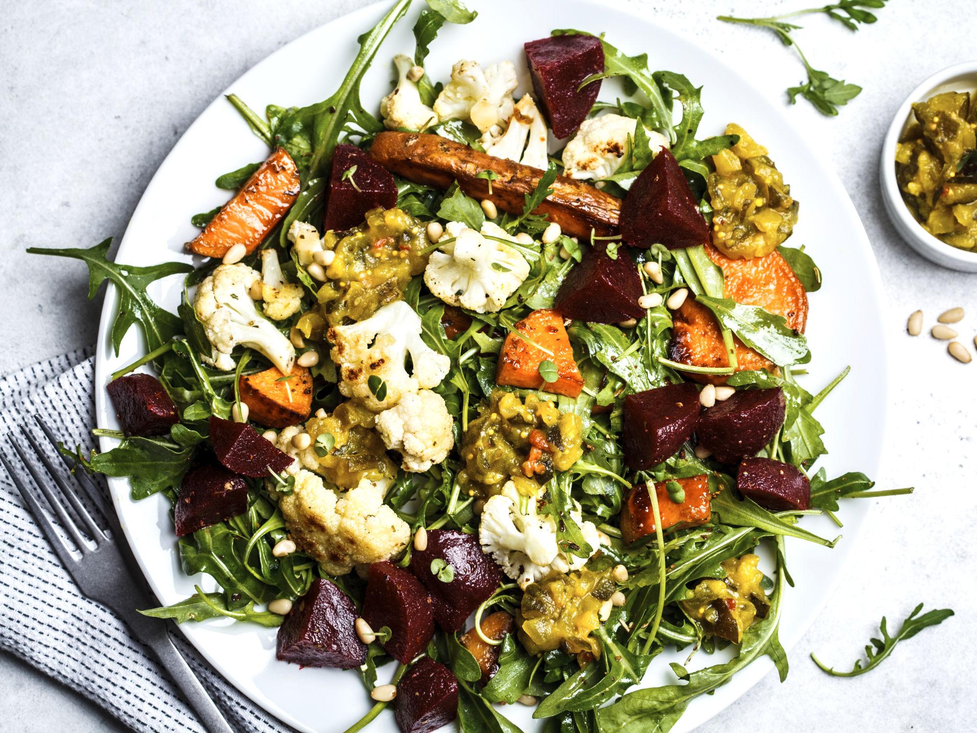 Dieta Plant Based - cos'è e quali alimenti comprende