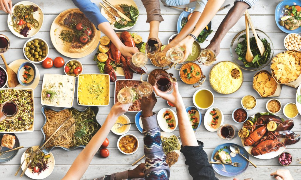 Dieta mediterranea: i benefici