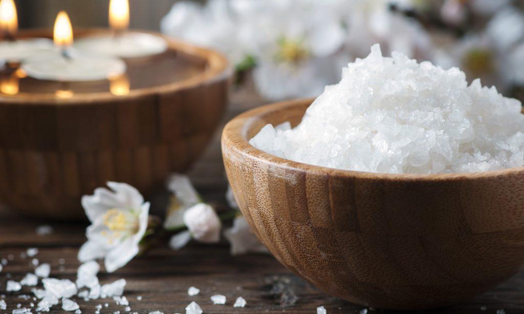 Candela per massaggi con Olio di Cocco: suggerimenti