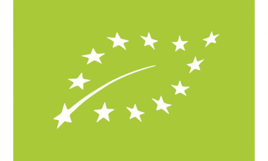 Logo Biologico Europeo