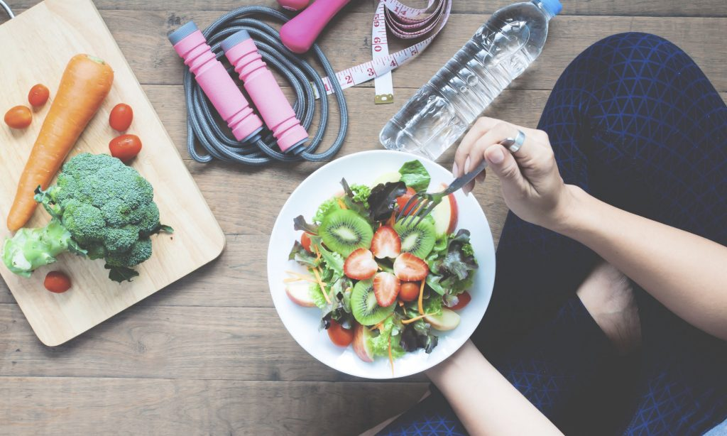 Quali vantaggi porta la dieta nutraceutica?