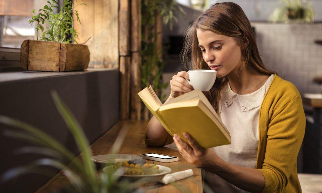 Il tè matcha aumenta la concentrazione e la memoria