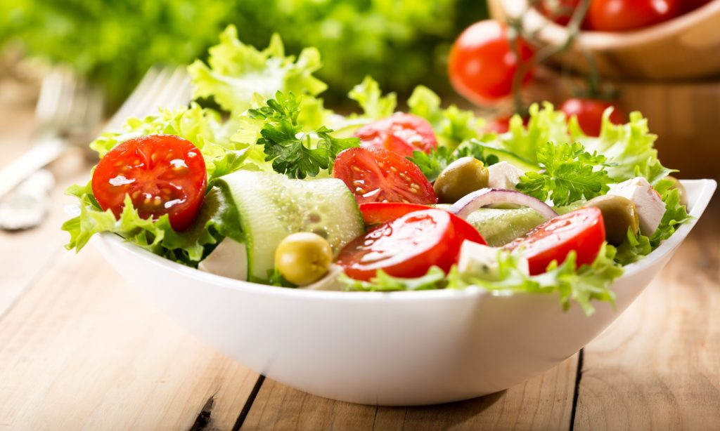 Spirulina: ricette salate